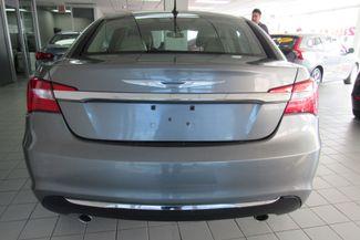 2012 Chrysler 200 Limited W/ NAVIGATION SYSTEM Chicago, Illinois 5