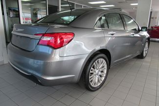 2012 Chrysler 200 Limited W/ NAVIGATION SYSTEM Chicago, Illinois 6