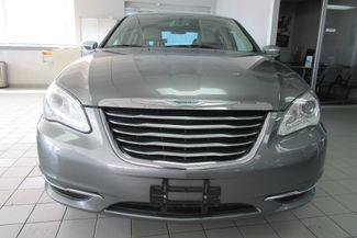 2012 Chrysler 200 Limited W/ NAVIGATION SYSTEM Chicago, Illinois 1