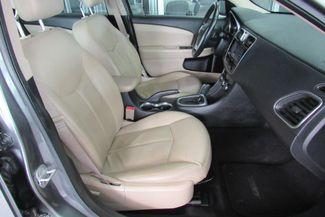 2012 Chrysler 200 Limited W/ NAVIGATION SYSTEM Chicago, Illinois 8
