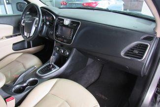 2012 Chrysler 200 Limited W/ NAVIGATION SYSTEM Chicago, Illinois 9