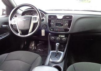 2012 Chrysler 200 Touring Sedan Chico, CA 9