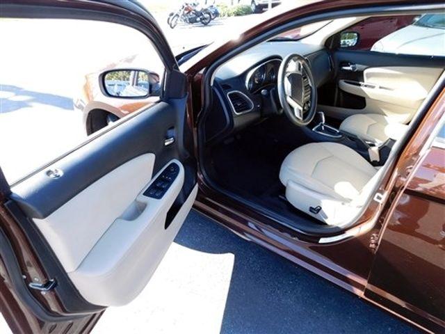 2012 Chrysler 200 Touring Ephrata, PA 10