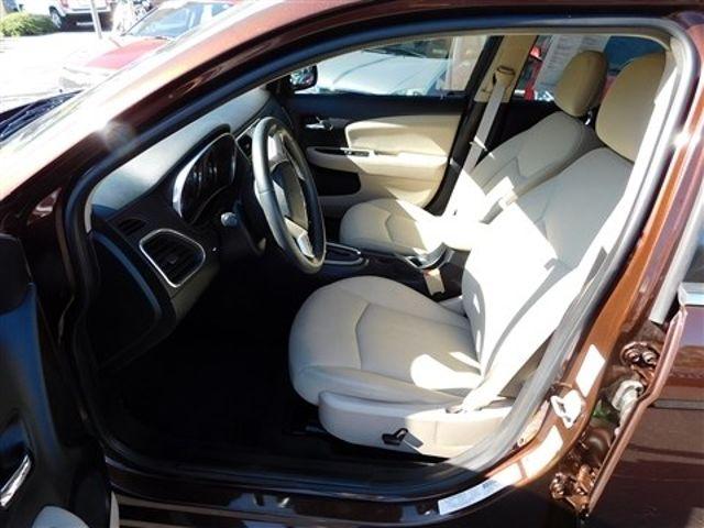 2012 Chrysler 200 Touring Ephrata, PA 11
