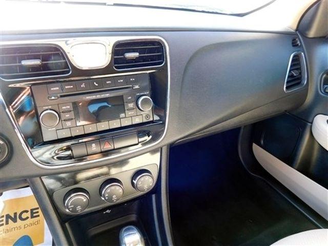 2012 Chrysler 200 Touring Ephrata, PA 14