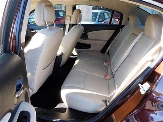 2012 Chrysler 200 Touring Ephrata, PA 19