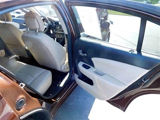 2012 Chrysler 200 Touring Ephrata, PA 21