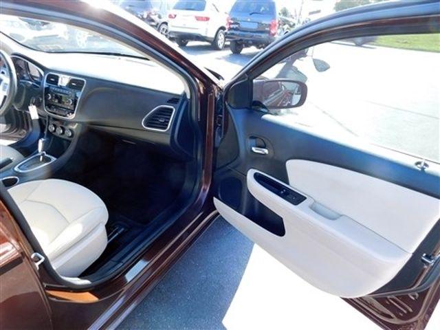 2012 Chrysler 200 Touring Ephrata, PA 23