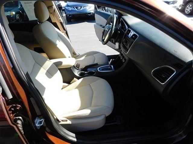 2012 Chrysler 200 Touring Ephrata, PA 24