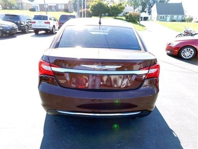 2012 Chrysler 200 Touring Ephrata, PA 4