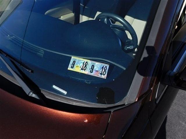 2012 Chrysler 200 Touring Ephrata, PA 9