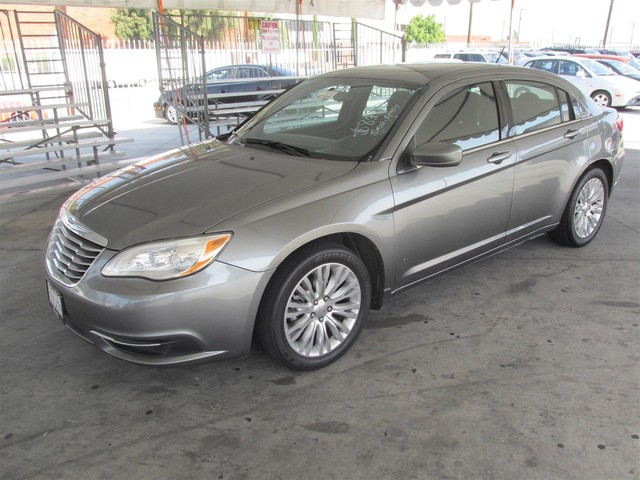 2012 Chrysler 200 LX Please call or e-mail to check availability All of our vehicles are availa