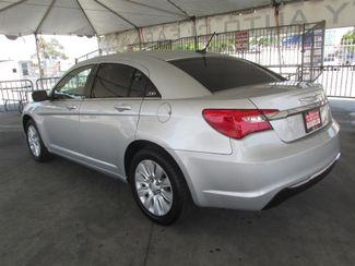 2012 Chrysler 200 LX Gardena, California 1