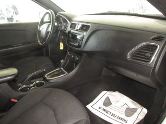 2012 Chrysler 200 LX Gardena, California 8