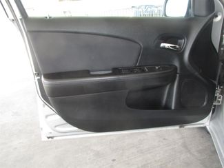 2012 Chrysler 200 LX Gardena, California 9