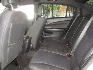 2012 Chrysler 200 LX Gardena, California 10