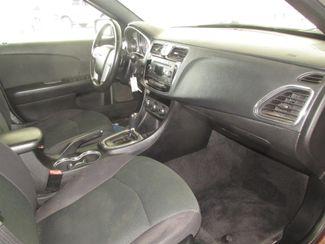 2012 Chrysler 200 Touring Gardena, California 8