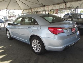 2012 Chrysler 200 Touring Gardena, California 1