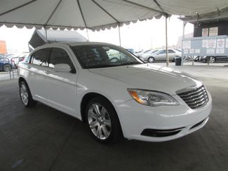 2012 Chrysler 200 Touring Gardena, California 3