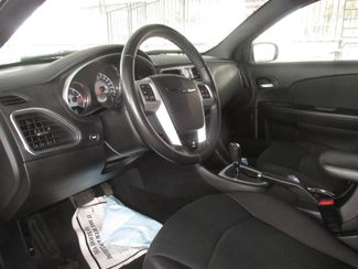 2012 Chrysler 200 Touring Gardena, California 4