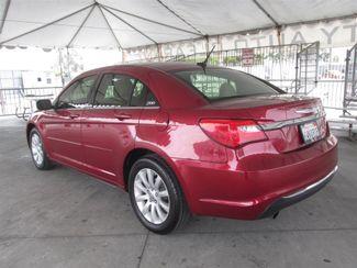 2012 Chrysler 200 Touring Gardena, California 1