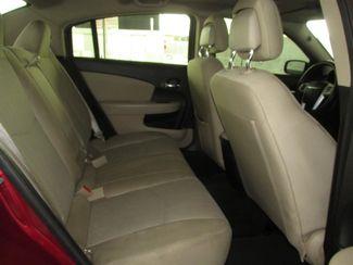 2012 Chrysler 200 Touring Gardena, California 12