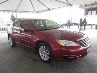 2012 Chrysler 200 Touring Gardena, California 3