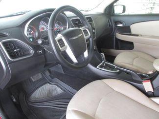 2012 Chrysler 200 Touring Gardena, California 4