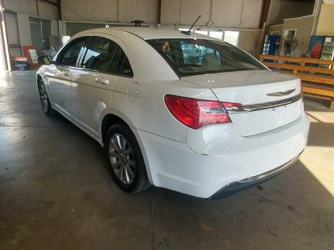 2012 Chrysler 200 Touring | JOPPA, MD | Auto Auction of Baltimore  in JOPPA, MD