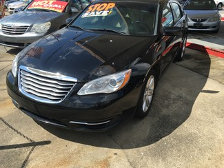 2012 Chrysler 200 Touring Kenner, Louisiana 0