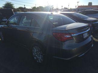 2012 Chrysler 200 LX AUTOWORLD (702) 452-8488 Las Vegas, Nevada 3