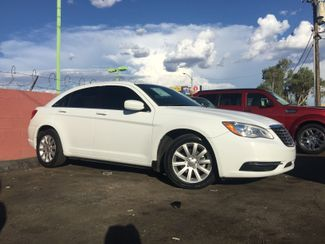 2012 Chrysler 200 Touring AUTOWORLD (702) 452-8488 Las Vegas, Nevada 1