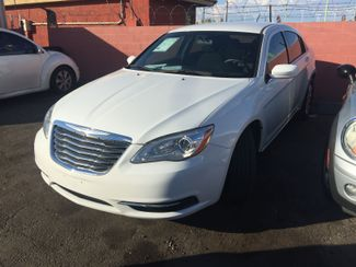 2012 Chrysler 200 Touring AUTOWORLD (702) 452-8488 Las Vegas, Nevada 3