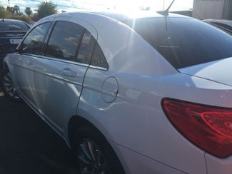 2012 Chrysler 200 Touring AUTOWORLD (702) 452-8488 Las Vegas, Nevada 4