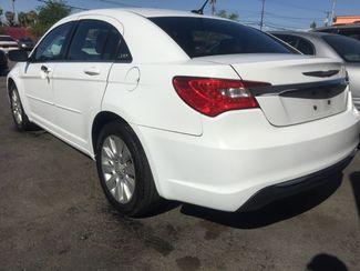 2012 Chrysler 200 LX AUTOWORLD (702) 452-8488 Las Vegas, Nevada 2