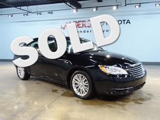 2012 Chrysler 200 LX Little Rock, Arkansas