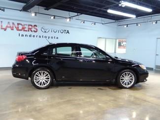 2012 Chrysler 200 LX Little Rock, Arkansas 1