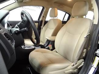 2012 Chrysler 200 LX Little Rock, Arkansas 16
