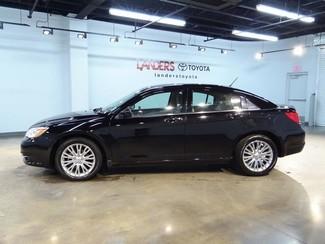 2012 Chrysler 200 LX Little Rock, Arkansas 5