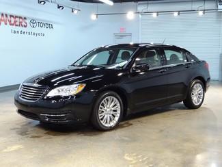 2012 Chrysler 200 LX Little Rock, Arkansas 6