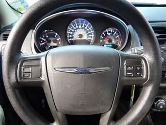 2012 Chrysler 200 LX Little Rock, Arkansas 9