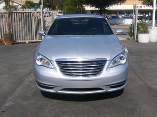 2012 Chrysler 200 LX Los Angeles, CA 1