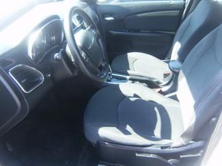 2012 Chrysler 200 LX Los Angeles, CA 3