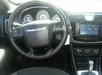 2012 Chrysler 200 LX Los Angeles, CA 10