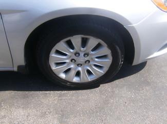 2012 Chrysler 200 LX Los Angeles, CA 11