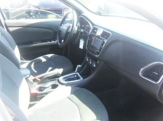 2012 Chrysler 200 LX Los Angeles, CA 6