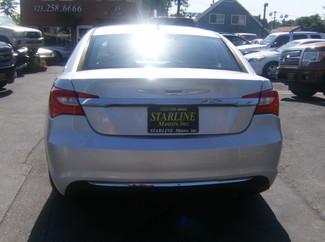 2012 Chrysler 200 LX Los Angeles, CA 9