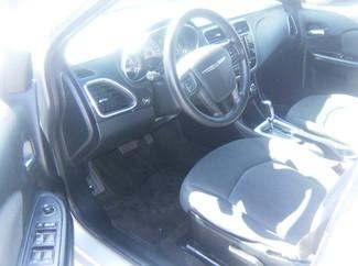 2012 Chrysler 200 LX Los Angeles, CA 2