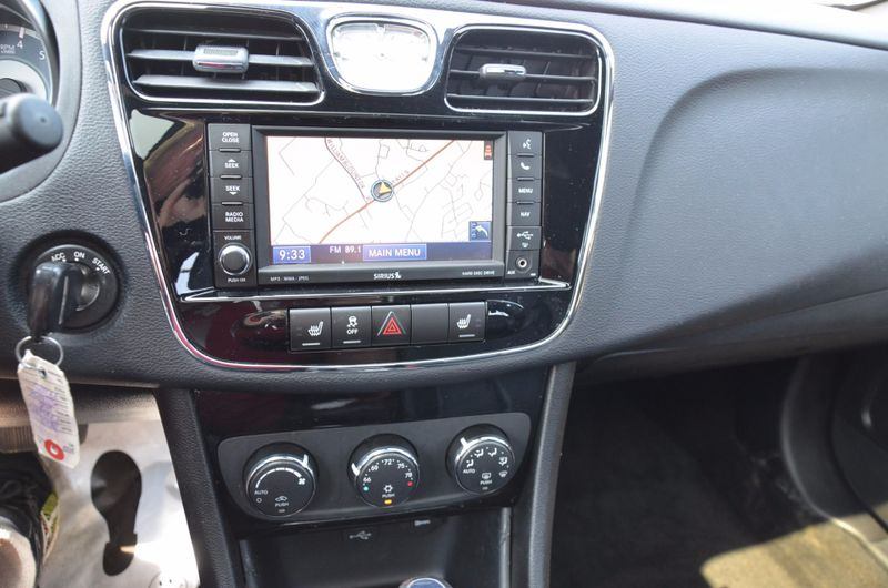 2012 Chrysler 200 Limited  in Maryville, TN