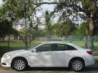 2012 Chrysler 200 LX Miami, Florida 1